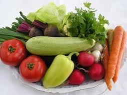 vegetarijanska