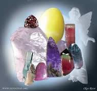 kristaloterapija