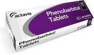 Phenobarbiton