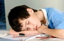 nespavanje