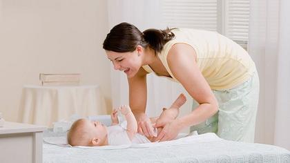 Povijanje bebe