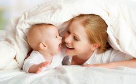 razgovor i ponašanje sa bebom