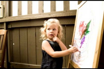 Dečji crteži