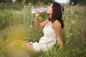 Metabolizam vode