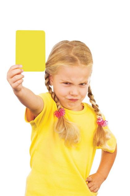 Ne vičite na decu