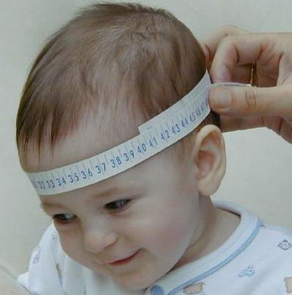 Makrocefalija i Mikrocefalija