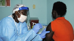 ebola-vakcinisanje