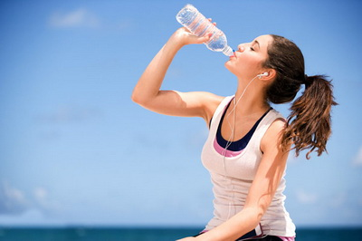 Hiperhidratacija