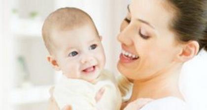 kako razveseliti bebu?