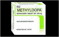 Methyldopa
