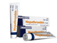 hepathrombin