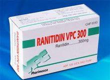 Ranitidin