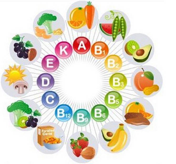 najvazniji-vitamini-u-ishrani-beba