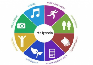 Pojam inteligencije