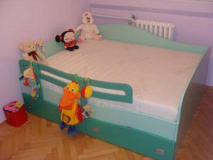 Detetu je potreban zdrav san i ležaj