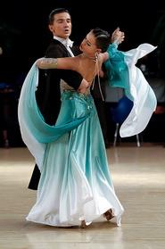 Terapija plesom