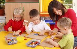 Šta će dete naučiti u vrtiću?