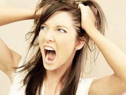 Čupanje dlaka kod dece-trihotilomanija