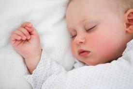 Disanje bebe