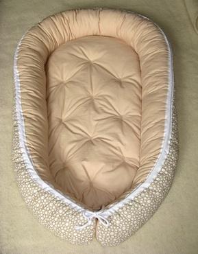 Multifunkcionalni jastučić za bebe