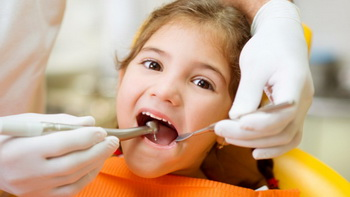 Prevencija karijesa kod dece pečatiranjem zubića