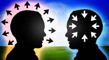 Tipologija ličnosti ekstrovertnost ili introvertnost