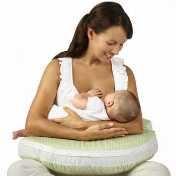 Čuvanje mleka u dojkama za sledeći podoj