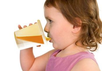 Da li je čaj dnevni napitak za malo dete?