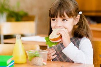 Dete ne sme preskočiti doručak