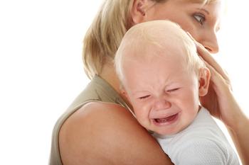 Tihi refluks kod bebe