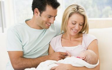 Prvi dani nakon porodjaja