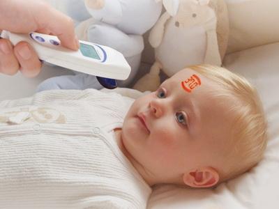 Medicinski termometar nove generacije