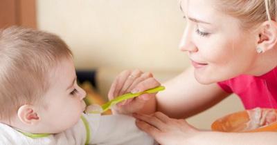 Dohrana bebe i ugljeni hidrati