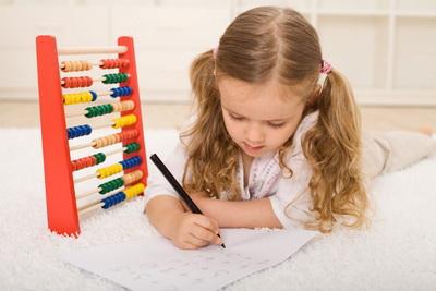 Kako naučiti dete da pravilno drži olovku?