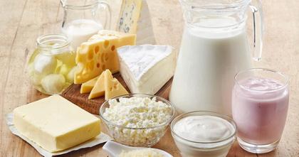 Uvodjenje sira i jogurta u bebinu ishranu