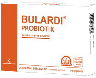 Probiotik Bulardi