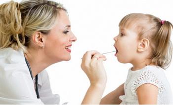 Epiglotis u dečijem uzrastu