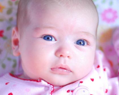 Oblik bebine glave
