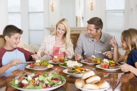 Saveti za roditelje u vezi ishrane