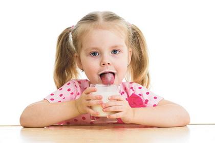 Šta je zdravije za dete mleko ili jogurt?
