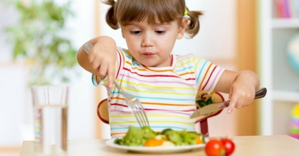 Gubitak apetita u dečijem uzrastu