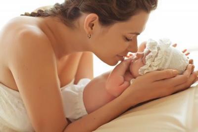 infekcija novorođenčeta
