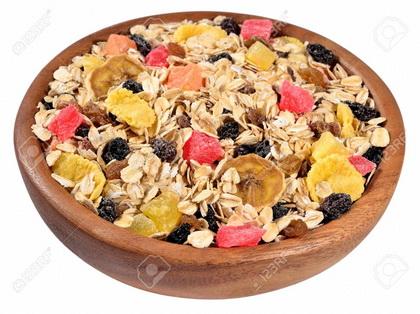 Vrsta namirnice koje mogu jesti na prazan stomak