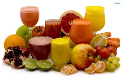 Uživanje u jelu voća