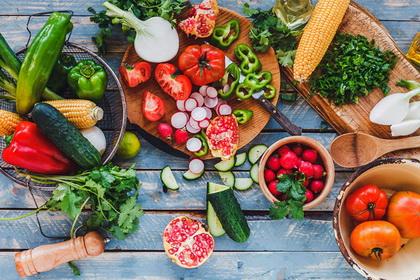 Najbolja letnja hrana na visokim temperaturama