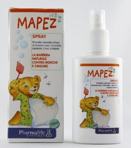 Mapez spray