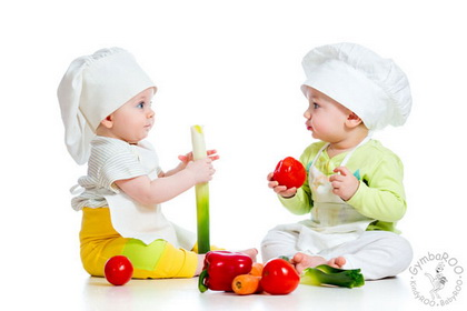 Šta znači zdravo detinjstvo?