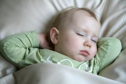 Da li vaše dete spava u mraku?