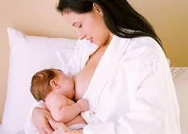 Povraćanje u vezi sa dojenjem (gutanje vazduha)