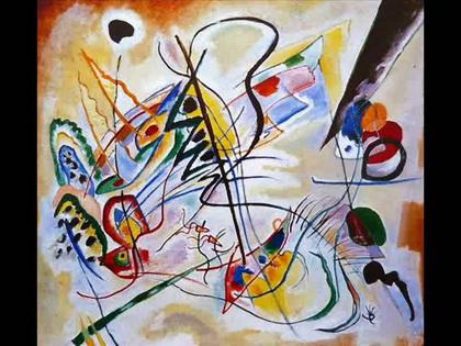 Doživeti muziku-Hromostezija